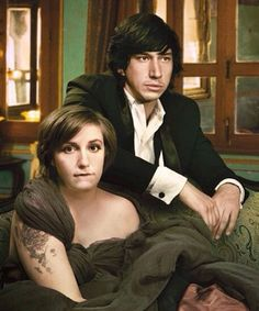 Girls TV Show Character Traits Psychiatrist Personality | Dr. Paul Puri, television show character analyst, explains the characters in Lena Dunham's HBO show Girls. #refinery29 http://www.refinery29.com/2014/02/61896/girls-character-traits