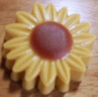 Hey, I found this really awesome Etsy listing at https://www.etsy.com/listing/75847033/sunflower-soap-garden-soap-glycerin-soap