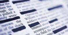 Here's a list of words you should eliminate from your vocabulary to sound smarter.