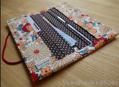 Cards wallet from Sawo Kecik
