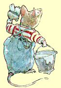 Brambly Hedge. Jill Barklem