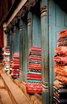 Fashion Designer Prabal Gurung Wants You to Visit Nepal