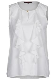 mint - Top - white 34, 95 €