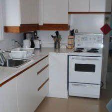 Under $200 Kitchen Spruce Up