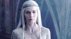 the huntsman winter's war Freya - Google Search