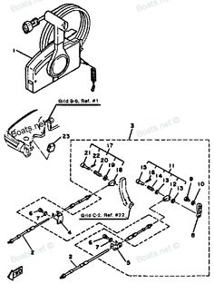 the 88 best service manual images on pinterest bicycle dirt Honda NSR 250 click on image to download 1985 yamaha 30esk outboard service repair maintenance manual factory