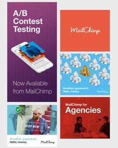 MailChimp Banner Ads