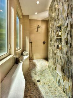 The Year's Best Bathrooms: NKBA Bath Design Finalists for 2014, Extended Gallery | Bathroom Ideas & Designs | HGTV
