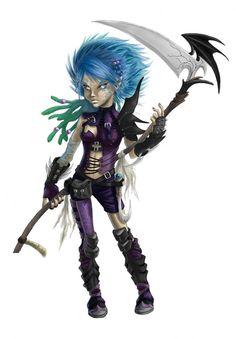 Dewdra by kikiuz on DeviantArt Dnd Characters, Fantasy Characters, Female Characters, Fictional Characters, Female Character Concept, Character Art, Character Design, Pathfinder Character, Pathfinder Rpg