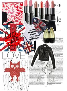 """""""Let me be your Last First Kiss 3"""" by yogi-has-a-booboo ❤ liked on Polyvore"""
