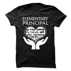 Love being An ELEMENTARY PRINCIPAL T Shirts, Hoodies. Get it now ==► https://www.sunfrog.com/No-Category/Love-being--ELEMENTARY-PRINCIPAL.html?41382 $21.99