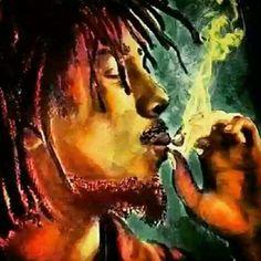 Smokinn Weed, Weed Love !!