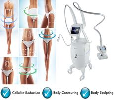 1 Endermologie Lipo Massage Cellulite Reduction Treatment in Los Angeles CA