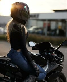 New Motorcycle Girl Outfit Jackets Ideas