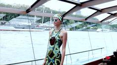 JESSICA MINH ANH J Spring Fashion Show 2016 Miranda Konstantinidou - Paris by Fashion Channel http://www.youtube.com/watch?v=fk8BtgKEJYU #FashionChannel