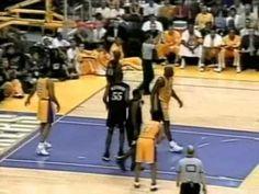 2001 NBA Finals: Sixers at Lakers, Gm 1 part 4/14