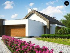 Общая площадь166,9 м² Проект дома Z330 это проект дома с террасой, который предназаначенный для проживания небольшой семьи.