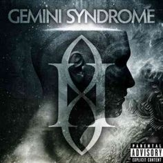 LUX (CD)--Gemini Syndrome encapsulates both ends of the spectrum. The band conjures ethereal alternative melodies and then tempers them with gnashing, guttural distortion. These five musicians-Aaron, Rich, Mike, AP, and Brian- all from diverse musical bands and worlds converged when the guys discovered that the spiritual musings of Aaron melded with Rich, AP and Mikes taste for dark and the melodious rhythms. breakable bond that would then extend between each of the members.