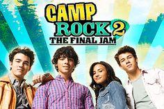 """Demi Lovato está pensando em """"Camp Rock 3""""? - http://metropolitanafm.uol.com.br/novidades/famosos/demi-lovato-esta-pensando-em-camp-rock-3-2"""
