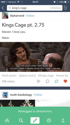 Honestly Kings Cage in a nutshell Ya Books, I Love Books, Red Queen Quotes, Red Queen Book Series, J M Barrie, Red Queen Victoria Aveyard, King Cage, World On Fire, Book Memes