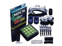 HKS Premium Suction Kit - Mueller Motorwerks LLC