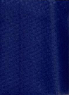 18 count Zweigart Aida Cross Stitch Fabric Fuschia size 49 x 54 cms