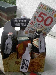 Geburtstagsgeschenk single mann