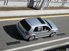 Volkswagen Golf GTI VR6 – ECS tuning