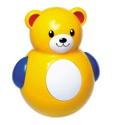Tolo Toys -  Roly Poly Teddy