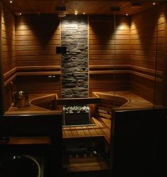Bathroom Vanity Units, Bathroom Spa, Saunas, 2 Person Sauna, Piscina Spa, Sauna Shower, Garden Log Cabins, Industrial Style Bedroom, Indoor Sauna