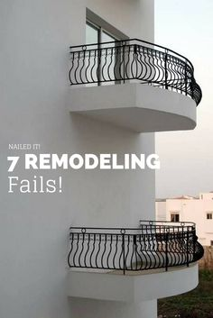 Nailed it! 7 hilarious remodeling fails you won't find at Southwest Builders.