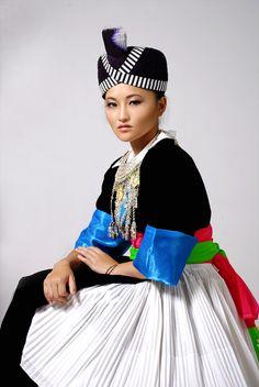 modern hmong clothes - Google Search