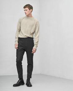 Cashmere Pullover Ecru - Filippa K