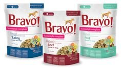 New Age Mama: Review: Bravo Homestyle Complete