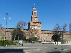 Castello Mailand