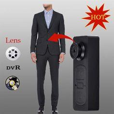 Mini Wearable USB DVR Camera . Starting at $1