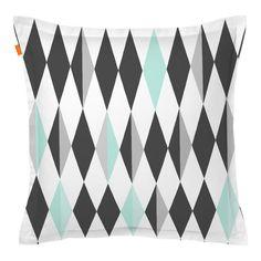 Poszewka na poduszkę Diamond, 60x60 cm | Bonami