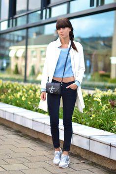 Air Max Tavas Outfit
