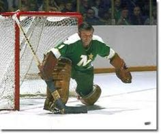 """""""Gump"""" Worsley was one of the last goalies in the NHL to play without a mask and one of the great quipsters in hockey history. He was also a fine goalie. Worsley earned his nickname because of his alleged resemblance to comic book character Andy Gump. Stars Hockey, Ice Hockey Teams, Hockey Goalie, Hockey Games, Funny Hockey, Hockey Stuff, Sports Teams, Montreal Canadiens, Hockey Highlights"""