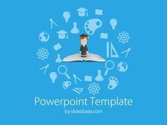 8 Best Technology PowerPoint Template images in 2013 | Models