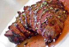 how to cook beef shoulder steak