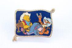 Cowboy Winnie the Pooh & Friends – Everything Disney Pins