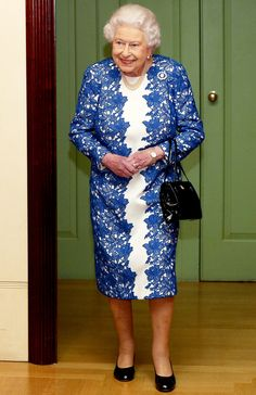 Queen Elizabeth Looks Better Than Ever Following 'Heavy Cold' — What's Her Secret?