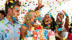 Как отметить первый день рождения ребенка дома: 10 сценариев и конкурсов