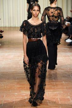Sfilate Alberta Ferretti Collezioni Primavera Estate 2017 - Sfilate Milano - Moda Donna - Style.it