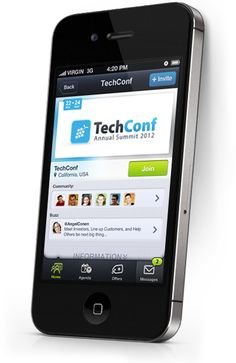 Socialize Your Event with Bizzabo:  Add a social twist to your conference, meetup or tradeshow with Bizzabo