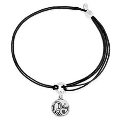 Cat Pull Cord Bracelet | ALEX AND ANI