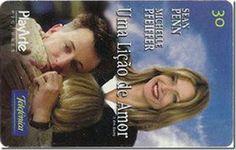 Descrição: Série: Uma Lição de Amor (01/06) Operadora: Telefônica Tiragem…