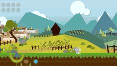 Flat Kingdom Currently holding a Kickstarter campaign!