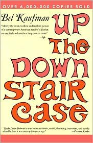 Up the Down Staircase-An oldie! LOVE this book...can imagine Sidney Poitier repeating the lines as he did in the movie!